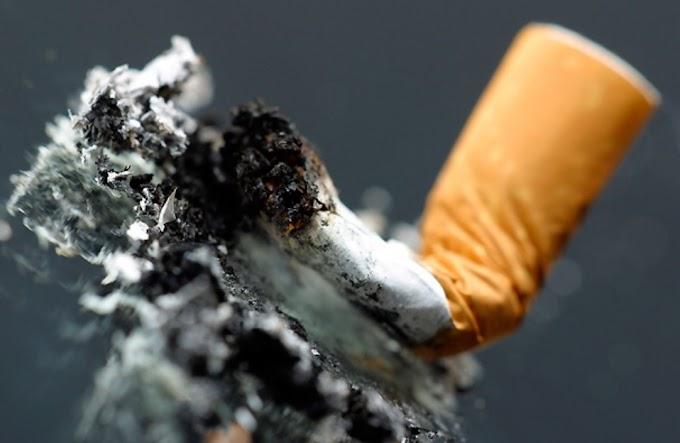 Megtudta, hogy drágult a dohány, szétrúgta a bolt ajtaját a kaposvári férfi