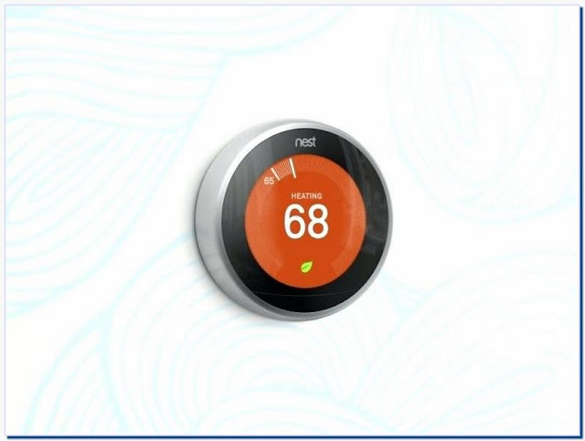 Nest thermostat discount code UK
