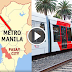 WATCH! Manila To Bulacan Railway Project, Uumpisahan Na!