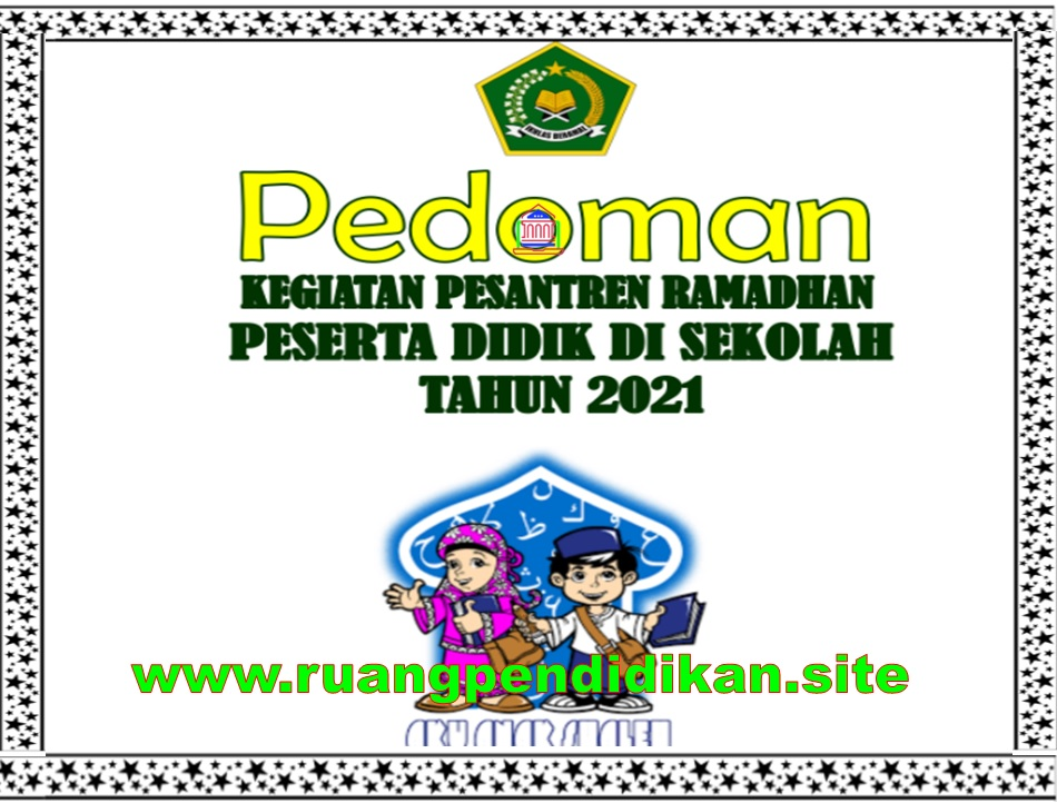 Pedoman Pesantren Ramadhan