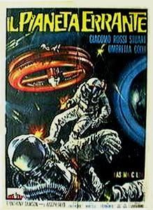 il pianeta errante 1966