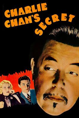 El secreto de Charlie Chan