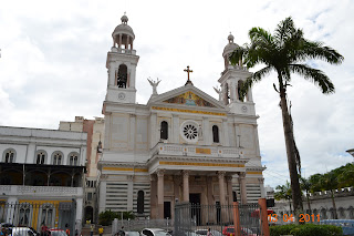 Basilica de Nazaré - Belém