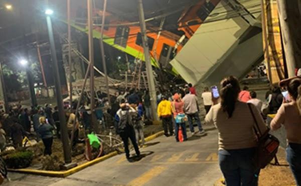 'Eso les pasa por no tener coche': Señora se burla de tragedia en Metro Olivos