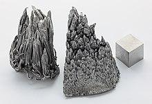 What is yttrium ?