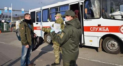 В Киеве и 2 областях введен режим чрезвычайной ситуации.