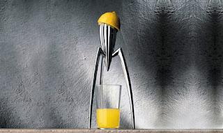 Spremiagrumi Juicy Salif 1990 la storia delle grandi icone del Design