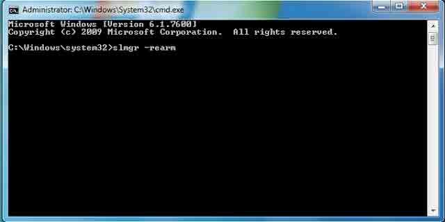 Cara Menghilangkan This Copy of Windows is not Genuine Tanpa Harus Install Ulang