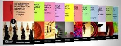 Fundamentos de Matemática Elementar 2013 (pdf original)