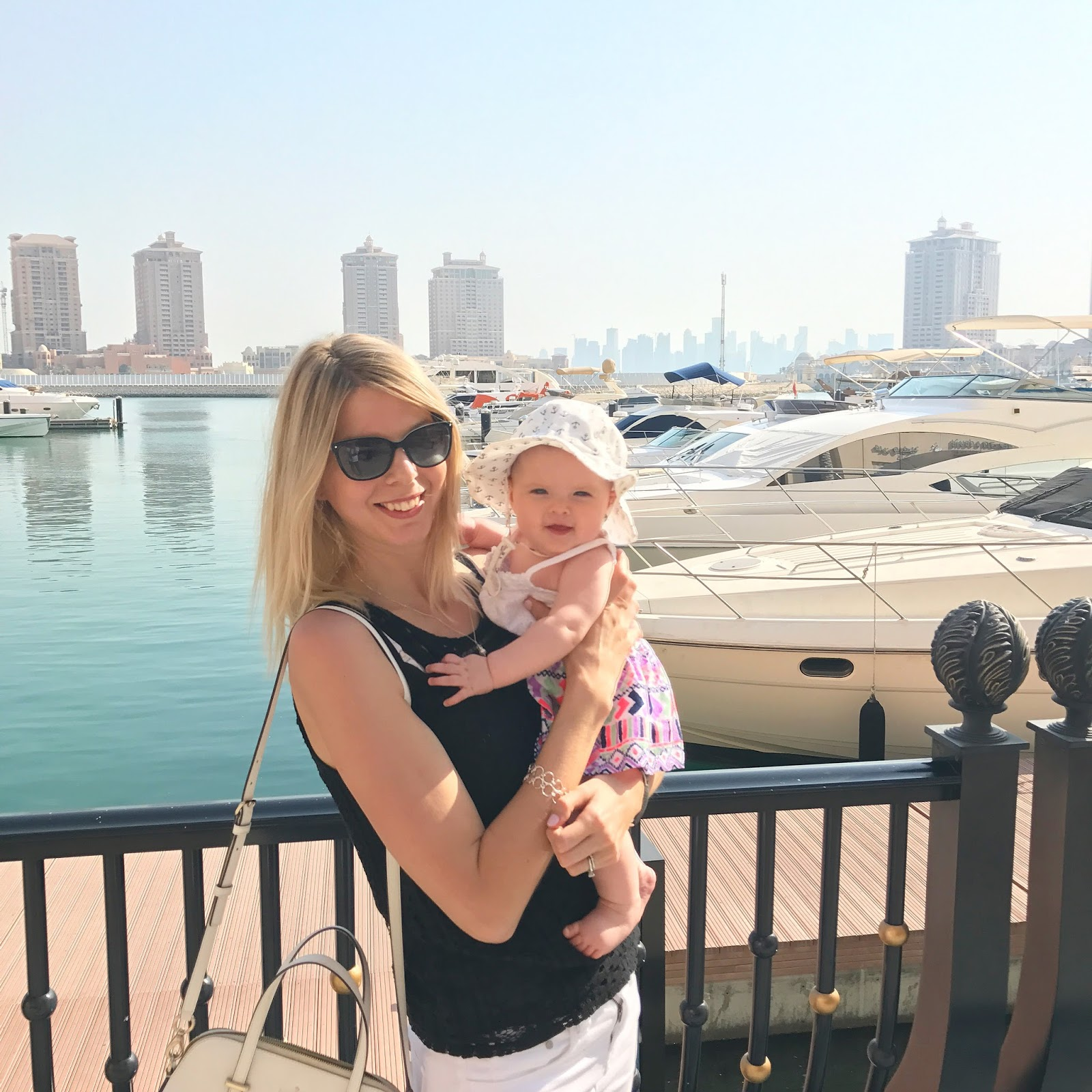24 Hours at Home on The Pearl Qatar