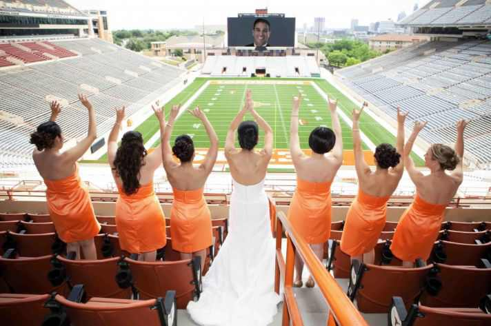 Leah Jacobe Weddings Scoring A Wedding Basketball Themed