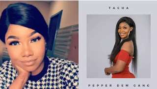 BBNaija 2019: Why Housemates Nominated Me For Eviction – Tacha Reveals