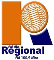 Ouvir a Rádio Regional FM 100,9 de Cícero Dantas BA