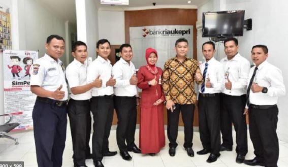 Alamat Lengkap dan Nomor Telepon Kantor Bank Riau Kepri di Natuna