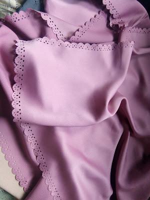 Pink belacan