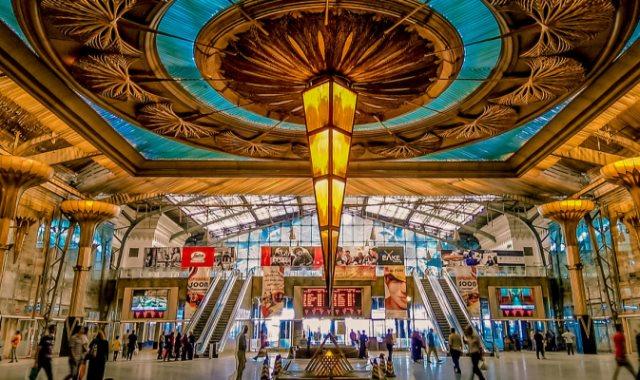 السكة الحديد تعلن بداية حجز قطارات العيد الإضافية ابتداء من الخميس 25 رمضان من 4 محطات فقط