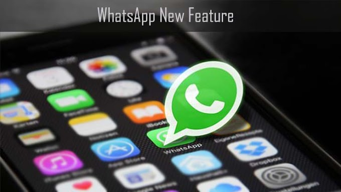 IOS पर व्हाट्सएप यूजर्स को जल्द ही मिल सकता है नया  फीचर