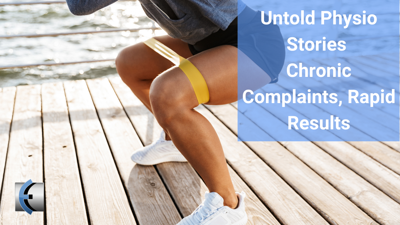 Chronic Complaints, Rapid Results - themanualtherapist.com