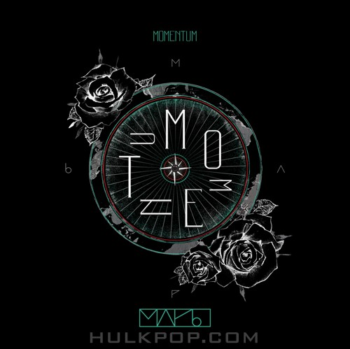 MAP6 – Momentum – EP (FLAC)