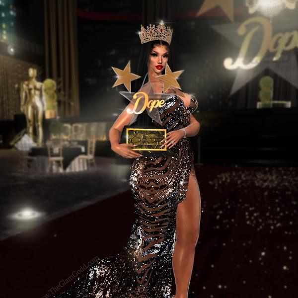 21.410 Dope Award Winner