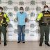 Lo pillaron en Valledupar, estando 'preso' en La Jagua de Ibirico