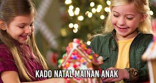 Kado Natal Mainan Anak