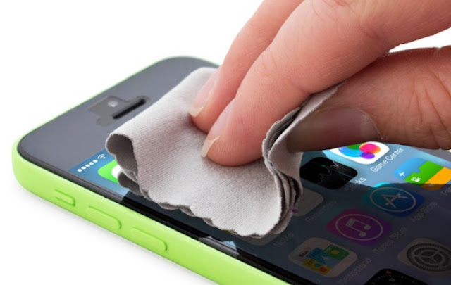 Tips Membuat Smartphone Lebih Awet