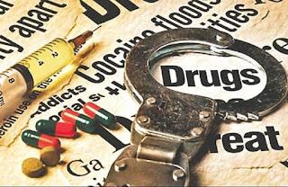 drugs-smuggled-arrest-delhi