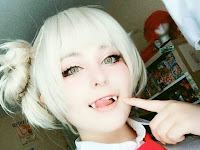 Himiko Toga Cosplay Collection