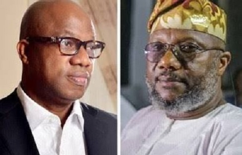Ogun Polls: Tribunal Quashes Akinlade, APM's Objection To Abiodun's Qualification