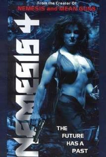 720p Nemesis 4: Death Angel (1999) Full