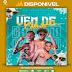 Team Cabrito Feat. Dj Pedro Mix & Dj Dansy - Vem De Cabrito (Afro House)