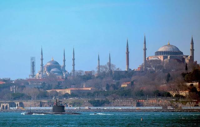 Η Τουρκία αλλάζει τη Μέση Ανατολή και οι ΗΠΑ δεν έχουν πάρει χαμπάρι