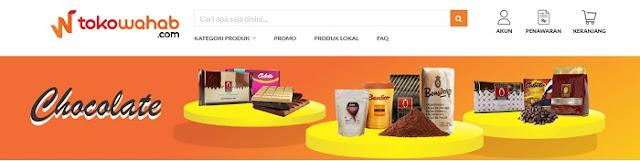 Tokowahab Coklat
