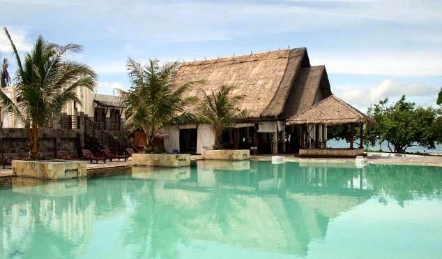 Tempat Wisata Pulau Umang Banten