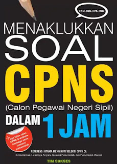 Download Buku CPNS 2021 Pdf Gratis (Part 5)