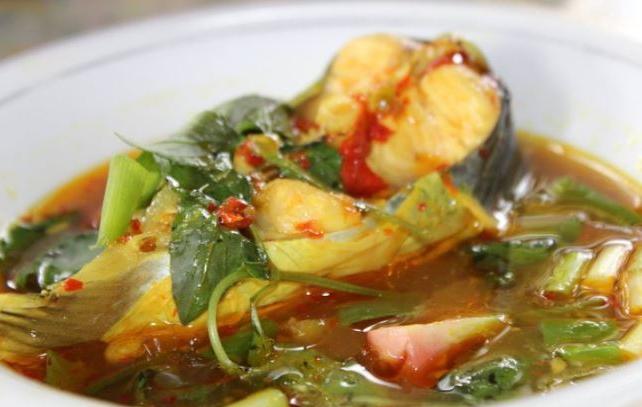 Resep Masakan Khas Lampung Dan Cara Pembuatannya