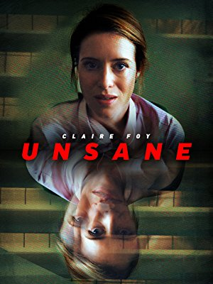 Unsane [2018] [DVDR] [NTSC] [Subtitulado]