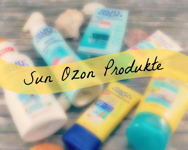 Sun Ozon Produkte