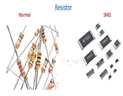 digital resistor