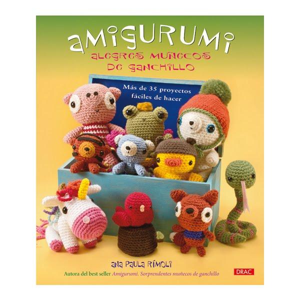 Amigurumi: 80 ideias criativas e como fazer esses fofos bichinhos | 600x600