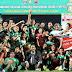 Bhayangkara FC Tantang Arema dan Persija di Solo