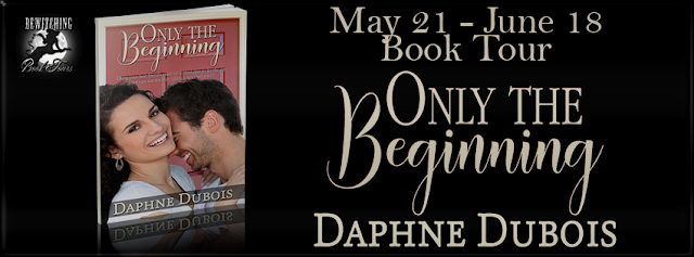 Interview with Daphne Dubois, author of Only the Beginning