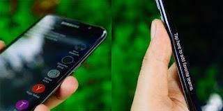 Bocoran Spesifikasi Lengkap Galaxy S8