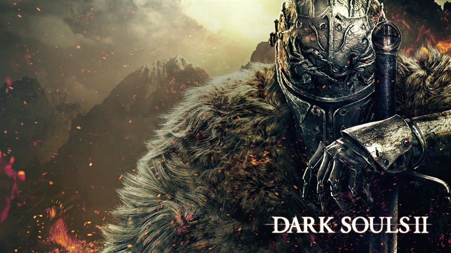 Dark Souls 2 PC Download Poster