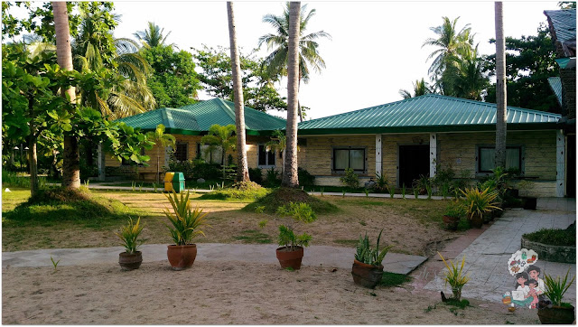 Laiya Coco Grove Resort for Big Groups