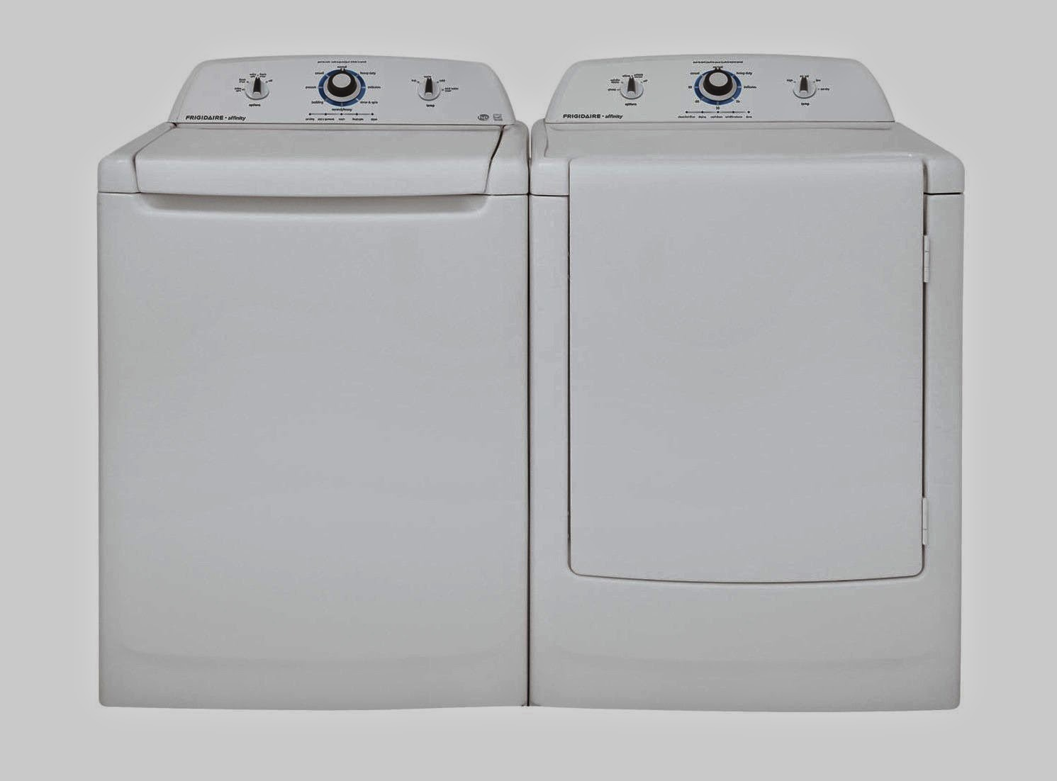 Washer Dryer Reviews Frigidaire Washer And Dryer Reviews