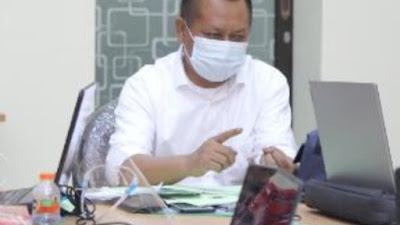 Pemilihan Ketua PWI Jatim, Lutfil Hakim Siap Maju Jadi Figur yang Menyatukan
