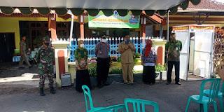 Desa Mayang Resmikan Kampung Tangguh Covid-19