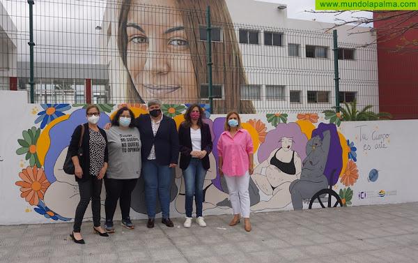 Los Llanos se suma a la reivindicación del ICI contra la gordofobia y la violencia estética hacia las mujeres